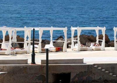 Hotel Sea Club Tirreno
